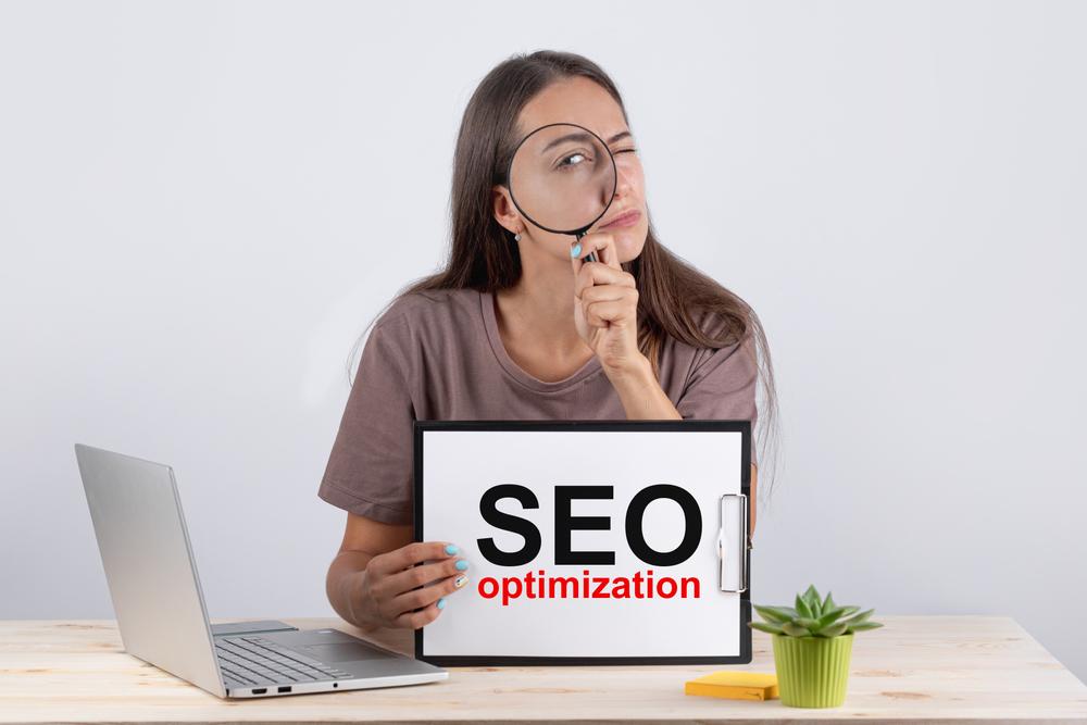 optimisation d'un site internet